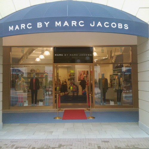 Marc By Marc Jacobs outlet