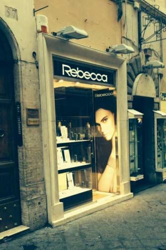 Rebecca - Roma