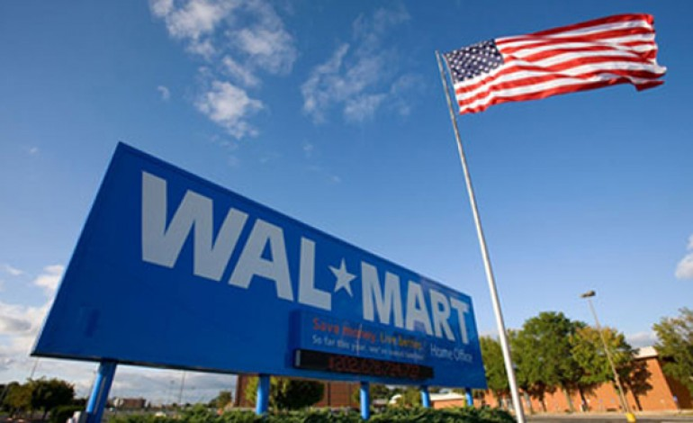 Da Wal Mart arriva McMillon come CEO