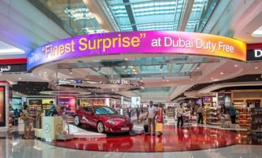 Record di vendite per i 30 anni di Dubai Duty Free