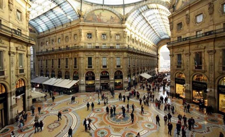 Galleria, indagine Corte dei conti su ingressi Versace e Prada