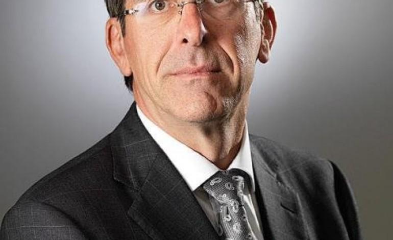 Michael Ward nuovo presidente di ECCIA