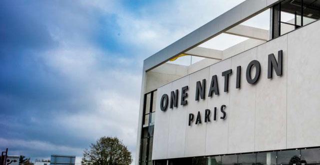 One Nation Paris