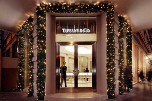 Tiffany & co. - Roma