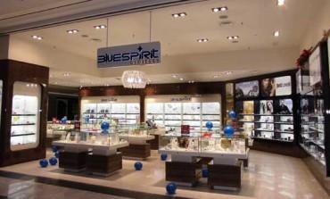 Nuovo negozio in Calabria per Bluespirit