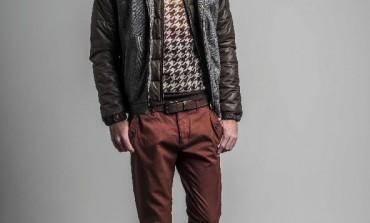 Antony Morato debutta a Pitti con una mostra rock
