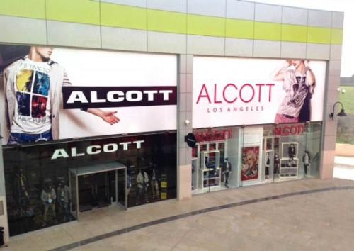 Store Alcott - Burgas