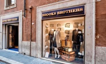 Sparc vince l'asta per Brooks Brothers