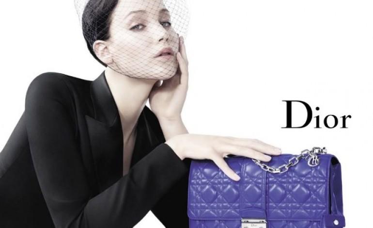 Jennifer Lawrence vale 20 milioni di dollari per Dior