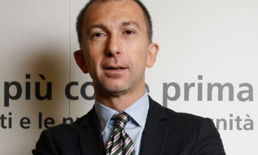 Nicola Giorgi lascia Diesel