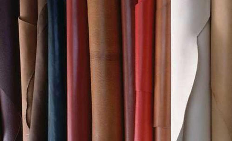 L'export delle pelli italiane vale 4 mld