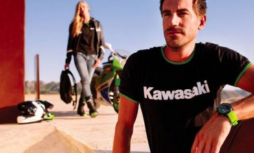 È online lo store ufficiale per il fashion di Kawasaki