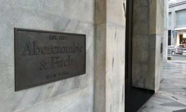 Nuovo CFO per Abercrombie