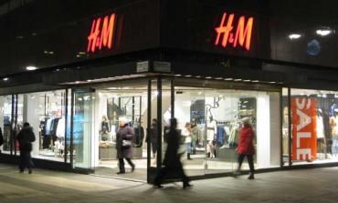 H&M, nel terzo trimestre utili +20%