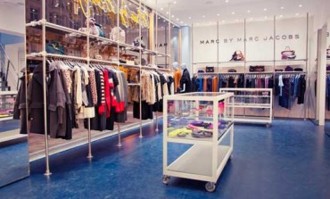 Marc Jacobs cambia nome a Marc
