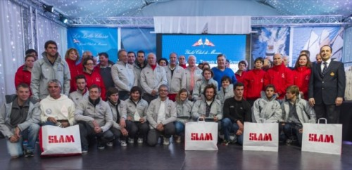 30th Primo Cup - Trophée Credit Suisse