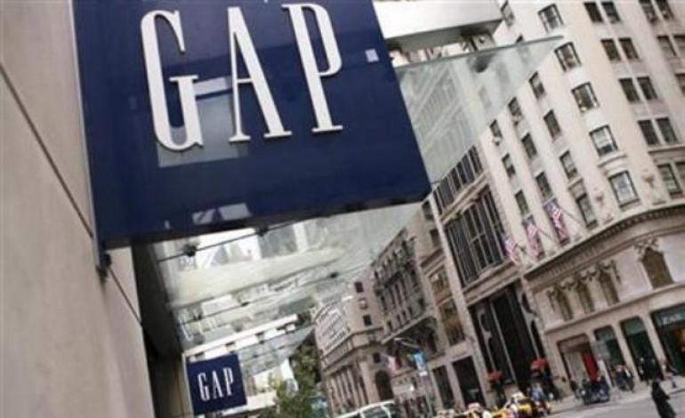 Gap soffre l'uscita di Larsson