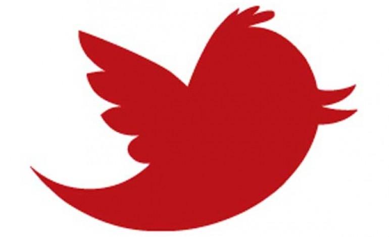 Adesso l'audience si misura su Twitter