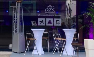 O.T.S., nuovo hub a Bologna