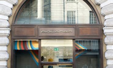 Piquadro sbarca a Regent Street