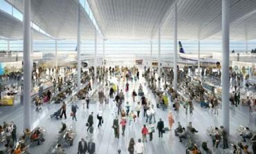 A Roissy un altro terminal per Parigi