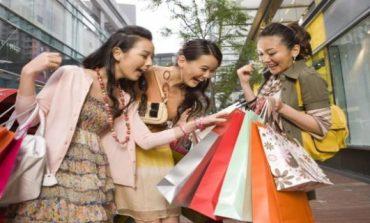 Marie Claire lancia guida allo shopping per cinesi