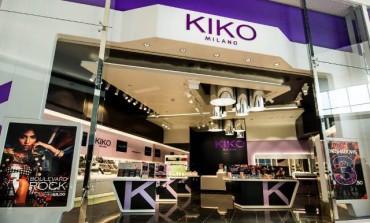 Kiko, ricavi a 418 mln, ma cala l'utile