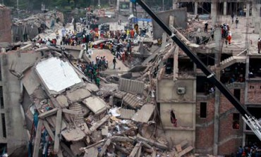 Rana Plaza, 42 accuse per omicidio