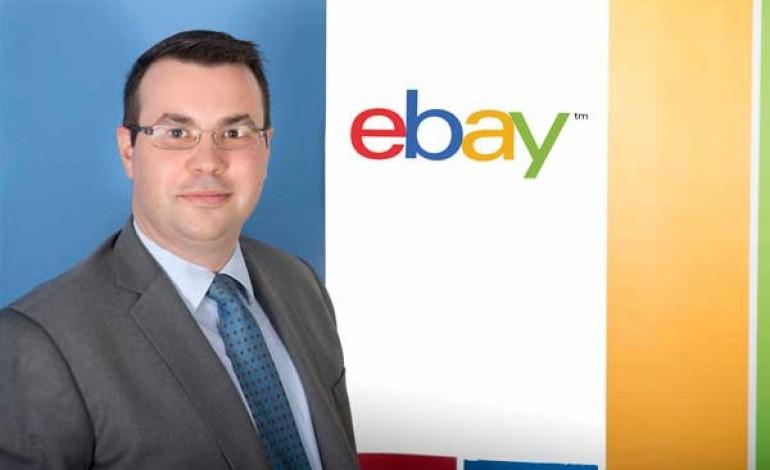"""""""La svolta di eBay nella moda parte dall'Italia"""""""