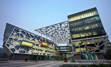 Barron's boccia Alibaba