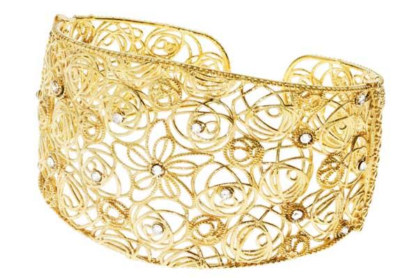 Stroili Gioielli - bracciale in argento della collezione Innocence
