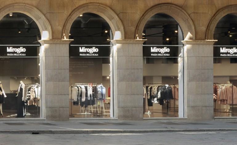 Le due Miroglio (fashion e textile) più autonome