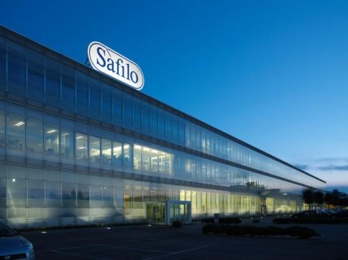 Standard & Poor's ritira il rating su Safilo