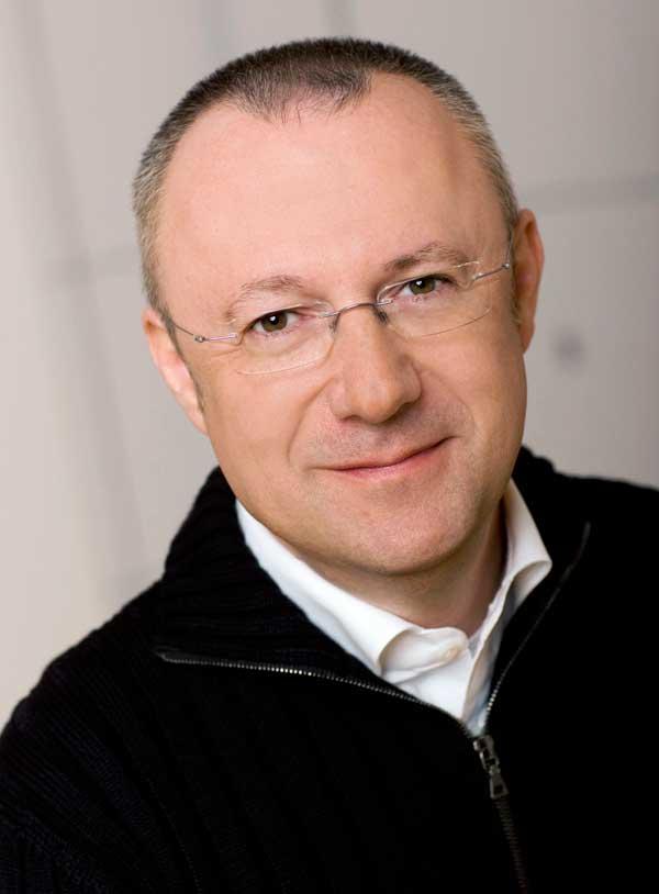 Sandro Veronesi, patron di Calzedonia