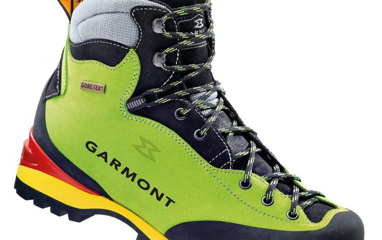 Una calzatura Garmont