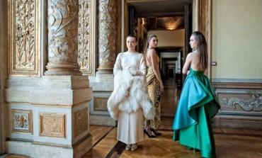 L'Italian Glamour in mostra a Rio de Janeiro