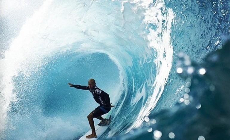 Kelly Slater, un surfista per Kering