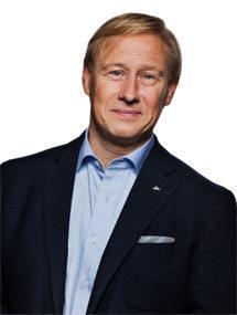 Patrick Nilsson