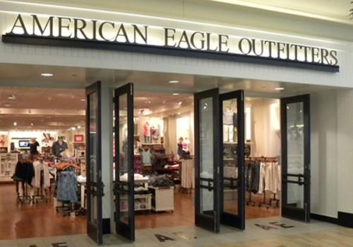 American eagle - Store