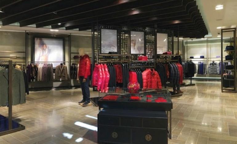 Bosideng ci ripensa: a Londra con stilisti cinesi
