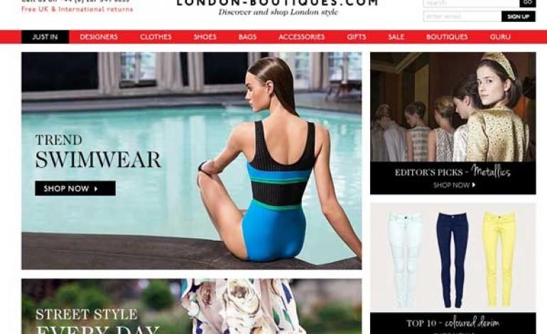 Mondadori si prende l'e-shop di boutique londinesi