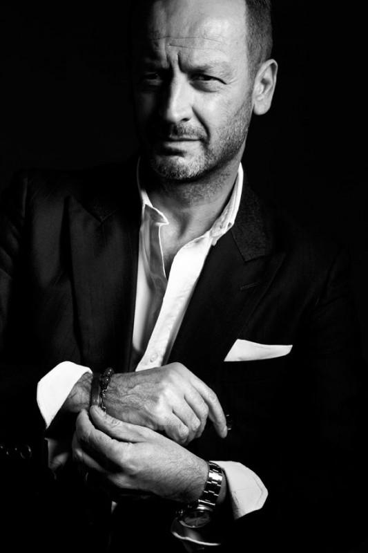 Paolo Gerani by Bryan Adams