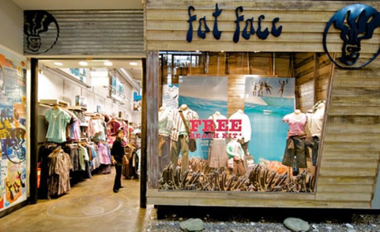 Fat Face, un altro retailer gioca con la Borsa
