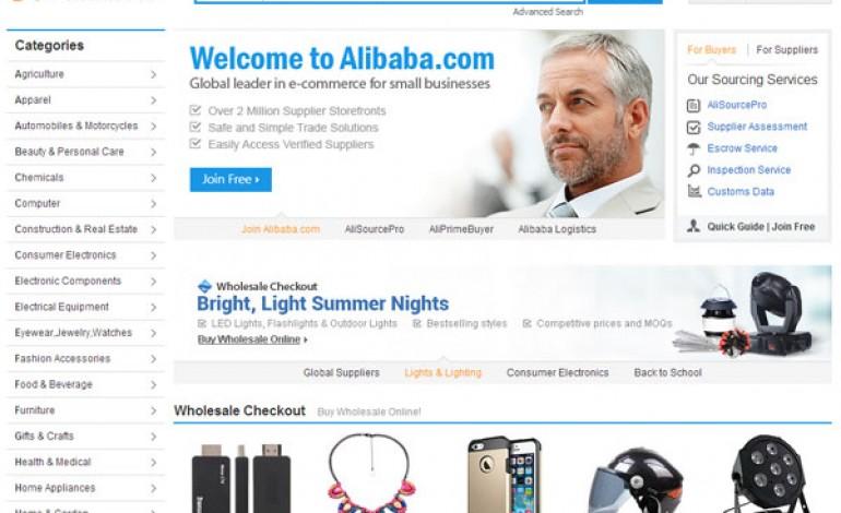 Alibaba, conti in chiaro per Wall Street