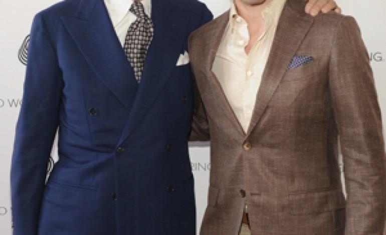Del Piero è il nuovo volto di Woolmark