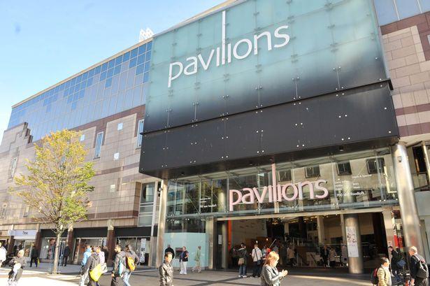 Pavilions Shopping Centre