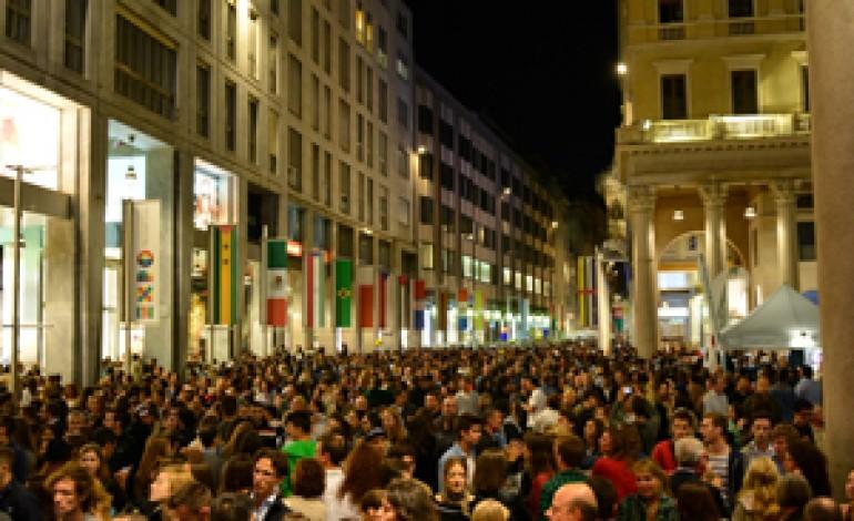 La notte Vogue torna a Roma, ma non a Firenze