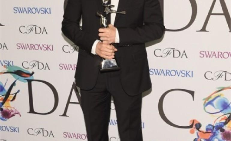 Assegnati i Cfda Awards. Premiato anche Ford