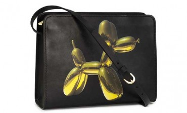 H&M, partnership artistica con Jeff Koons