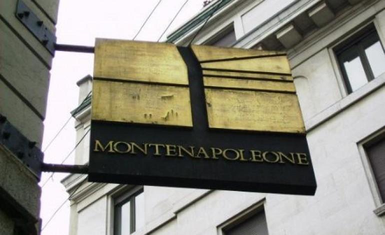 Montenapoleone, al via l'e-commerce